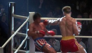 rocky iv ivan drago punches rocky balboa 300x174 Crazy Fans, unite! This was a mind blowing weekend.