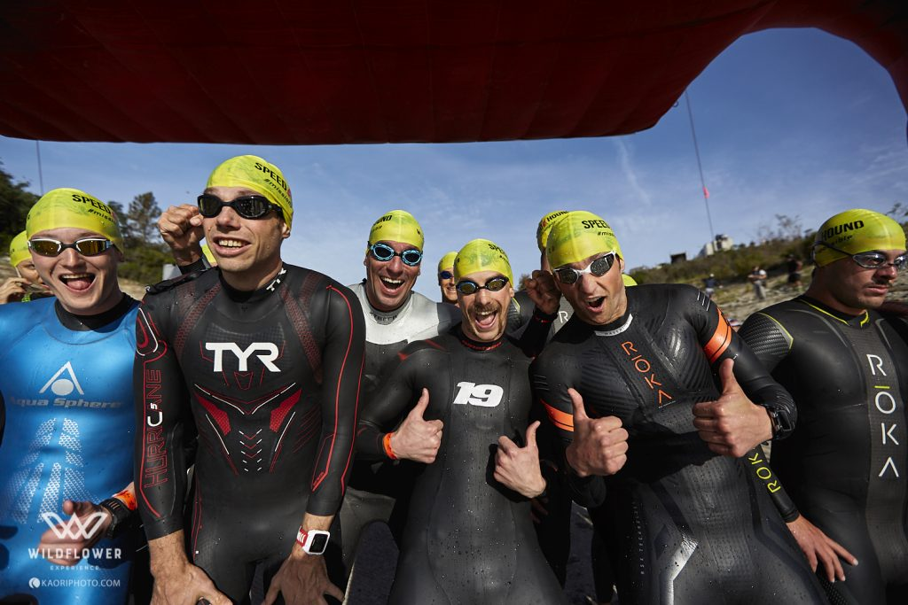 Leap Day Sports: The Triathlife of Jesse Thomas